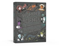 Women in Science | The Next Science Art Book You Need