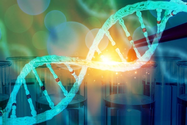 scientificamerican.com - Mariette DiChristina - Precision Medicine's Promise and Progress