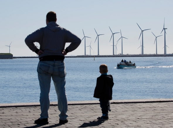 2015 Was a Record-Setting Year for Wind, Part 2: % Generation