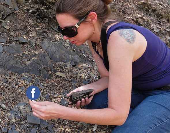 15 Great Geology Pages to Follow on Facebook