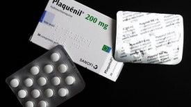 Chloroquine, COVID-19 and Lupus