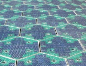 Hard Road Ahead for Solar Freakin' Roadways