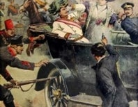 Gavrilo Princip, conspiracy theories and the fragility of cause and effect