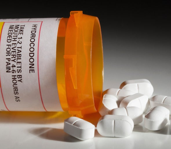 Opioid Addiction Is a Huge Problem, but Pain Prescriptions Are Not the Cause