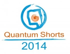 Quantum Short 2014 Film Contest Accepting Entries