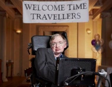 Stephen Hawking: An Appreciation