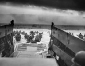 June 6, 1944: The Geology of D-Day