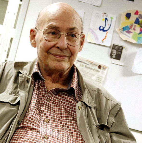 The Many Minds of Marvin Minsky (R.I.P.)