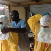 Ebola and Priorities in Drug Development