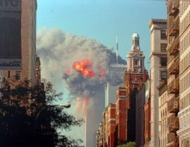 Are your 9/11 memories really your own?