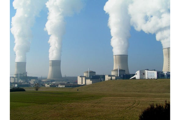 Do the Majority of Americans Oppose Nuclear Energy?--Maybe Not