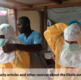 Scholarly articles and other sources about the Ebola outbreak