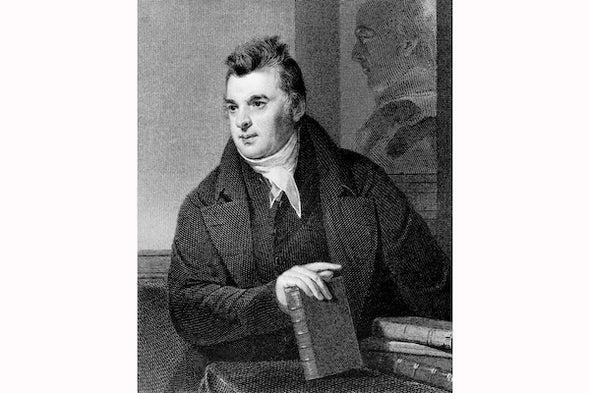 David Hosack, Revolutionary Nerd
