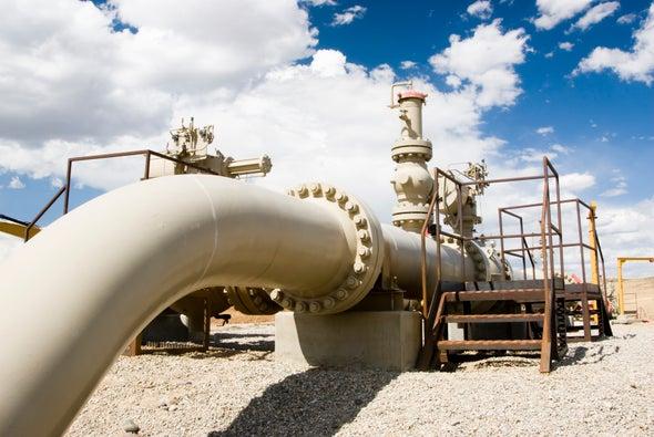 Fixing Regulatory Pitfalls Could Reduce Methane Emissions
