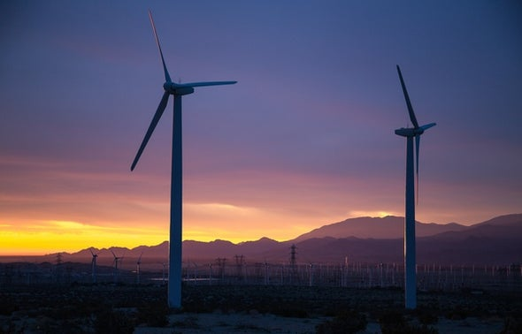 Wind Energy Experts See Lower Costs, Bigger Turbines on the Horizon