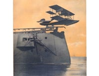 Inventing Naval Aviation, 1916