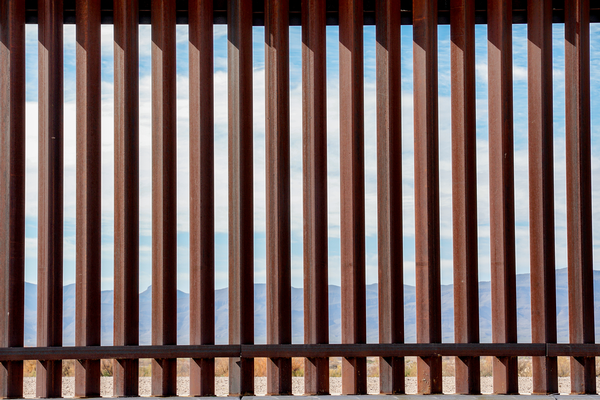 Green Alternative to Border Wall Might Have Saved Texas