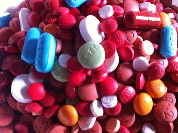 How Do We Know If a Drug Actually Works?