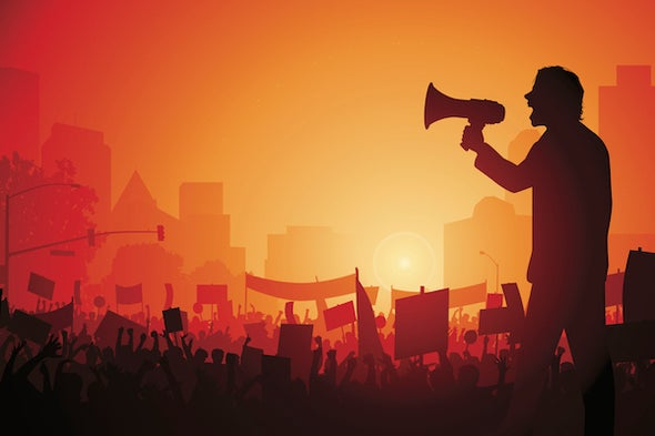 Why Scientists Could Use a March for Philosophy