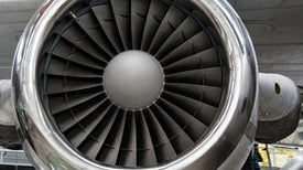 Researchers Discover Way to Make Jet Engines Run Leaner and Cleaner