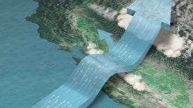Atmospheric Rivers, Illustrated