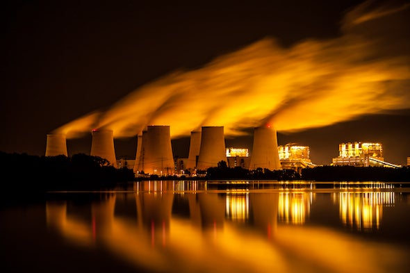 Should We Subsidize Nuclear Power to Fight Climate Change?
