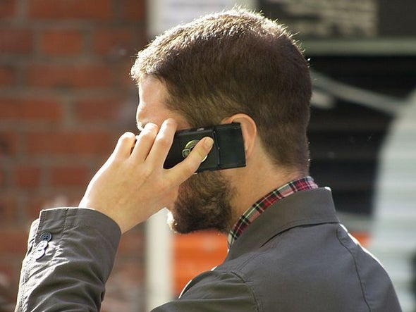 It's Premature to Conclude That Cell Phones Cause Cancer in Humans