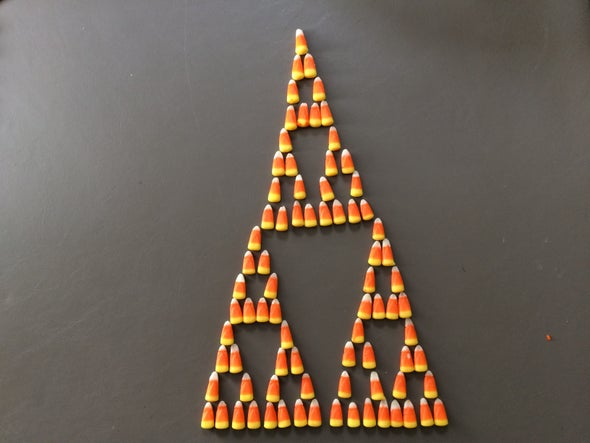 A Few of My Favorite Spaces: The Sierpinski Triangle