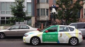 Google's Cars Sniff Out Natural Gas Leaks to Deliver Cleaner Air