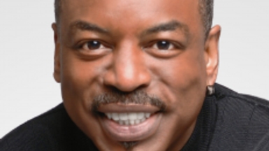 Star Trek's LeVar Burton to Be Scientific American Guest Web Editor June 11