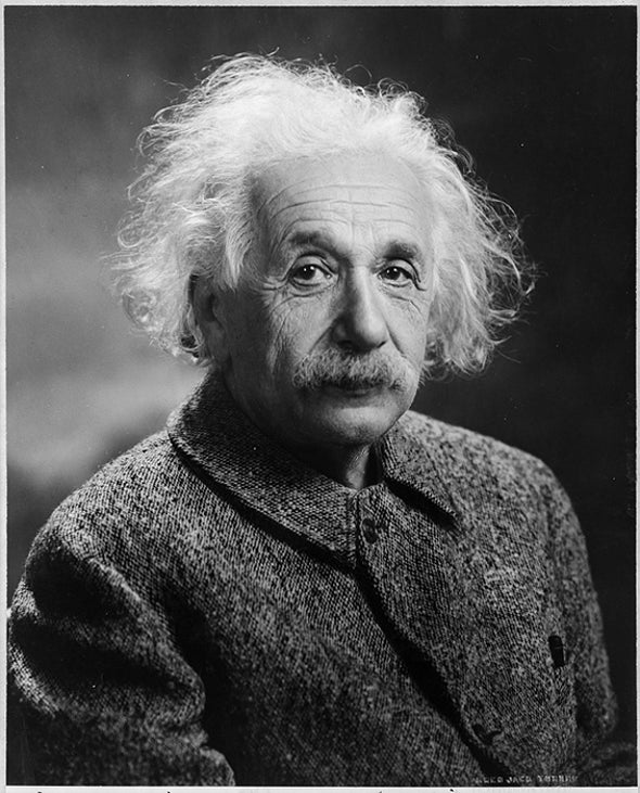 My Love Affair With Relativity
