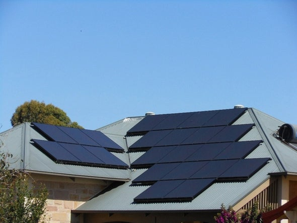 How to Overcome the Greatest Barriers to Rooftop Solar Power