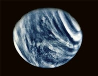 40 years ago: our sister planet revealed