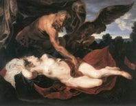 The Original Cupid Was a Sociopath