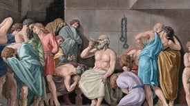Socrates' Critique of 21st-Century Neuroscience