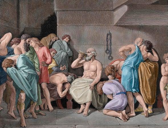 Socrates' Critique of 21st Century Neuroscience