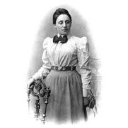 Hermann Weyl's Poignant Eulogy for Emmy Noether