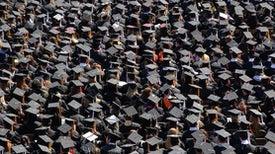 A Congressional Assault on Graduate Education