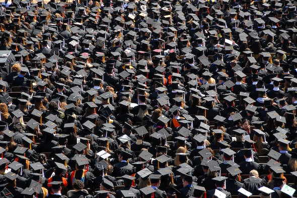A Congressional Assault on Graduate Education