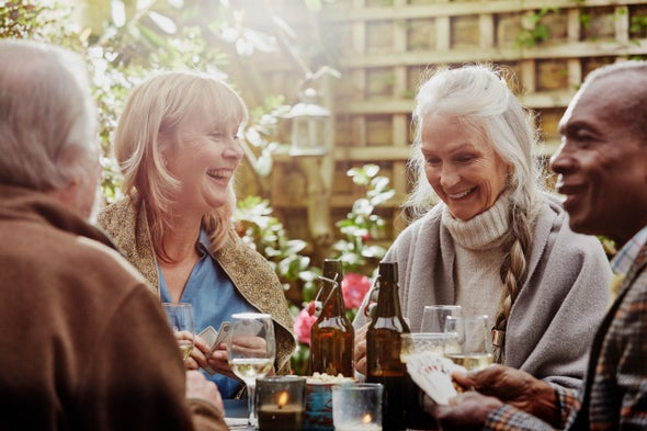 Marketing Health Care Services to Older People Is Tricky