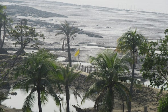 The Unfolding Tragedy of Climate Change in Bangladesh