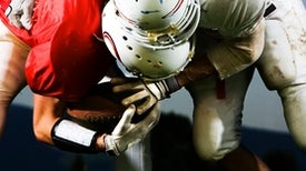 Head Trauma in High School Football May Be More Complicated Than We Thought