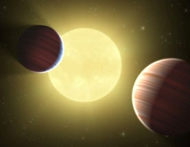 Exoplanet Size: It's Elementary