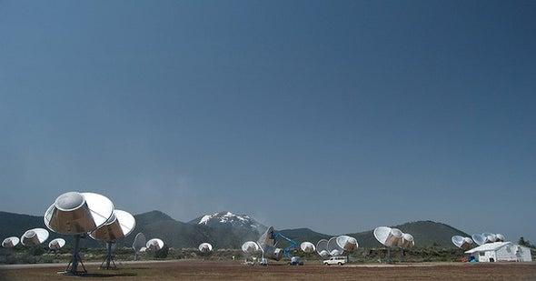 This Ain't Your Grandma's SETI