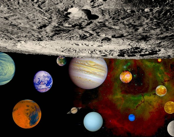 Planets: A Modest Proposal