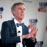 Bill Nye and the State of the Union