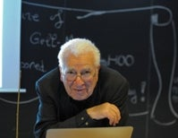 """From My Archives: Quark Inventor Murray Gell-Mann Doubts Science Will Discover """"Something Else"""""""