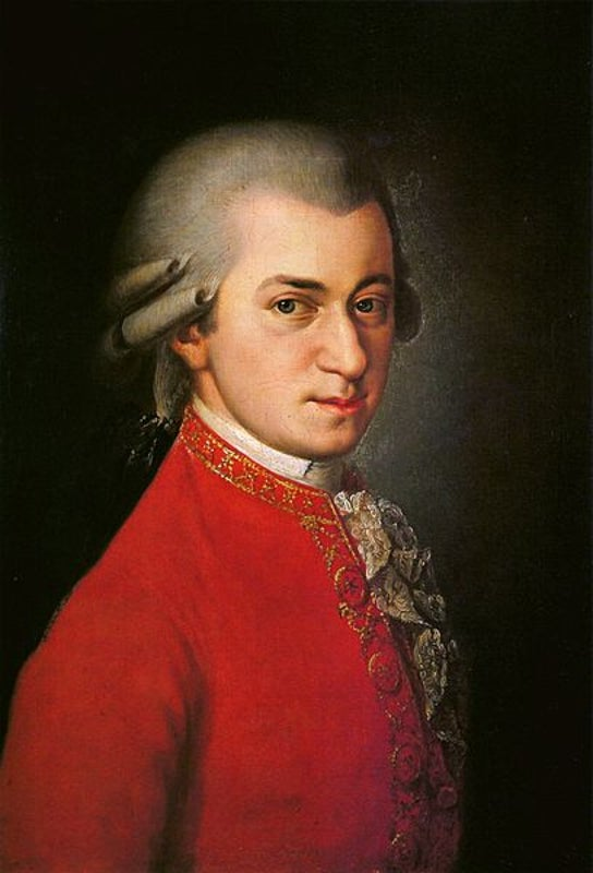 A Belated Apology to Mozart and Modular Arithmetic
