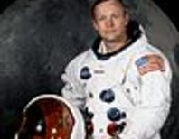 The Anniversary of Neil Armstrong's Death: An Illusion Tribute