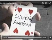 Neuroscience Meets Magic: an educational feature